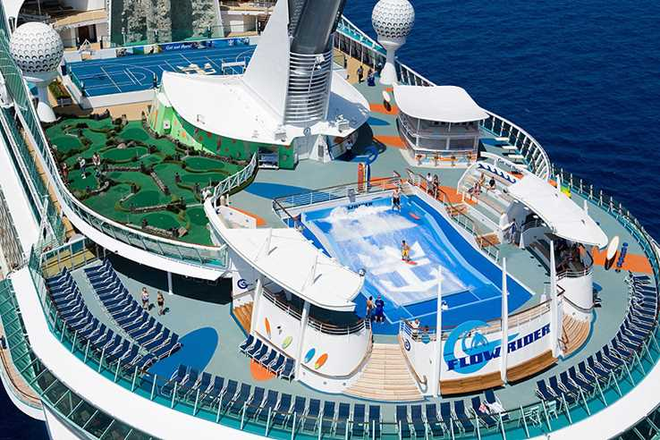 Freedom, Liberty and Independence of the Seas